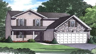 New Homes in Ohio OH - Vista View by Maronda Homes