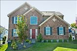 New Homes in Ohio OH - Cornerstone by Brighton Homes