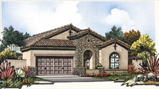 New Homes in Phoenix Arizona AZ - Las Sendas A Masterplanned Community at Las Sendas by Blandford Homes