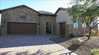 New Homes in Arizona AZ - Mountain Bridge A Masterplanned Community at Mountain Bridge by Blandford Homes