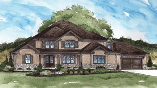 New Homes in Missouri MO - Mills Farm by Covenant Homes