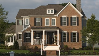 New Homes in - Grandview by Charter Homes & Neighborhoods