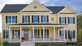 New Homes in Richmond Virginia VA - Harpers Mill by Main Street Homes