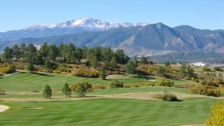 New Homes in Colorado Springs Colorado CO - Flying Horse by Classic Homes