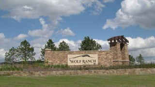 New Homes in Colorado Springs Colorado CO - Wolf Ranch by Classic Homes