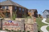 New Homes in Colorado Springs Colorado CO - Indigo Ranch at Stetson Ridge by Classic Homes