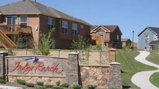 New Homes in Colorado Springs Colorado CO - Indigo Ranch at Stetson Ridge by Classic Homes