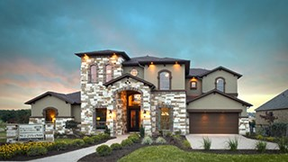 New Homes in Texas TX - Partners in Building at Teravista by Newland Communities