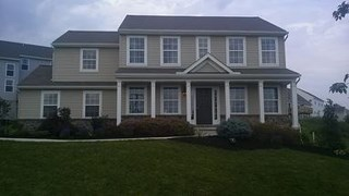 New Homes in Pennsylvania PA - Applewood by Keystone Custom Homes
