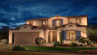 New Homes in Phoenix Arizona AZ - Hideaway at Johnson Ranch by Shea Homes