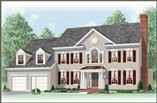 New Homes in Baltimore Maryland MD - Turnbury Run by Koch Homes