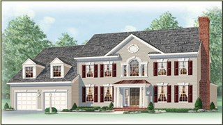New Homes in Severn Maryland MD - Turnbury Run by Koch Homes