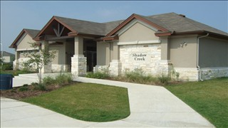 New Homes in Texas TX - Shadow Creek by MileStone Community Builders