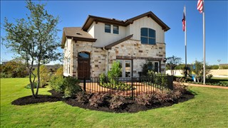 New Homes in Texas TX - West Cypress Hills by MileStone Community Builders