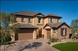 New Homes in Phoenix Arizona AZ - Reserve at Rock Springs by K. Hovnanian Homes