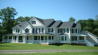 New Homes in Maryland MD - The Estates at Cloverfield by Catonsville Homes