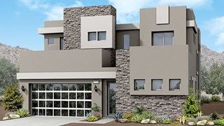 New Homes in Las Vegas Nevada NV - Horizons Edge by D.R. Horton