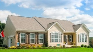 New Homes in Pennsylvania PA - Delta Ridge by Bob Ward Companies