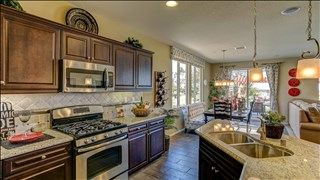 New Homes in California CA - K. Hovnanian's® Four Seasons at Beaumont by K. Hovnanian Homes