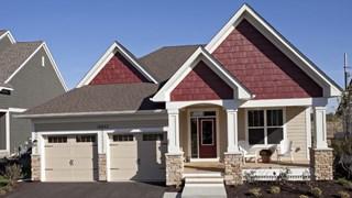 New Homes in Minneapolis Minnesota MN - Spirit of Brandtjen Farm by Robert Thomas Homes