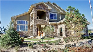New Homes in - Leyden Rock by D.R. Horton