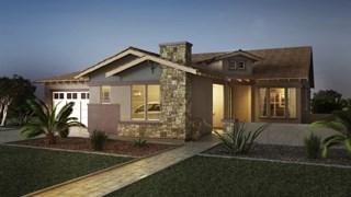 New Homes in Gilbert Arizona AZ - Marbella Vineyards - Inspire by Shea Homes
