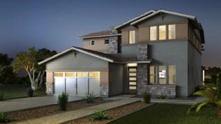 New Homes in Gilbert Arizona AZ - Marbella Vineyards - Intrigue by Shea Homes