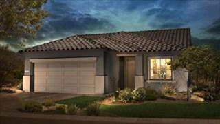 New Homes in Phoenix Arizona AZ - Ridgeview at Johnson Ranch by Shea Homes