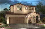 New Homes in Phoenix Arizona AZ - The Bridges - Elements by Shea Homes