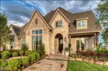 New Homes in Dallas Texas TX - Phillips Creek Ranch by Belclaire Homes