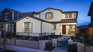 New Homes in California CA - Artisan at East Garrison by Benchmark Communities