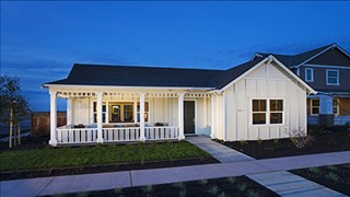 New Homes in California CA - Heritage at East Garrison by Benchmark Communities