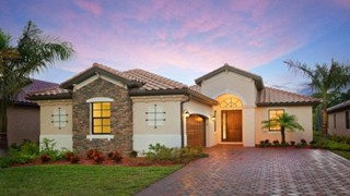 New Homes in Florida FL - Fiddler's Creek by Lennar Homes