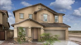 New Homes in Peoria Arizona AZ - Rock Springs by Lennar Homes