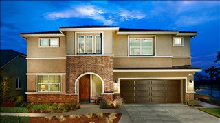 New Homes in California CA - Bellini at Sorrento by Meritage Homes