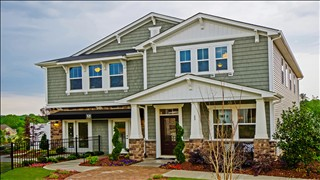 New Homes in Raleigh Durham North Carolina NC - Summerlyn Meadows by KB Home