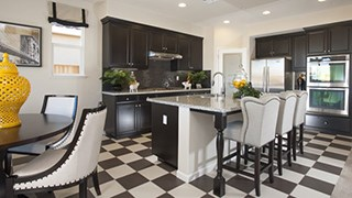 New Homes in California CA - Waterscape at The Lakes by Kiper Homes