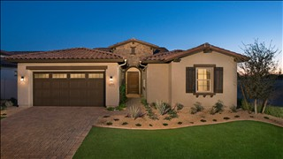 New Homes in Goodyear Arizona AZ - Artisan at Palm Valley by K. Hovnanian Homes