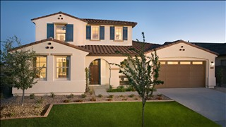 New Homes in Queen Creek Arizona AZ - Reserve at Cielo Noche by K. Hovnanian Homes