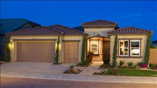 New Homes in California CA - K. Hovnanian's® Four Seasons at Terra Lago by K. Hovnanian Homes