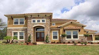New Homes in Florida FL - Old Memorial Estates by David Weekley Homes