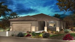 New Homes in Gilbert Arizona AZ - The Bridges - Retreat by Shea Homes
