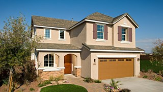 New Homes in - Enclave at Rancho Cabrillo by K. Hovnanian Homes