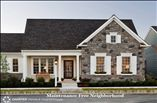 New Homes in Pennsylvania PA - Sinclair Park by Charter Homes & Neighborhoods