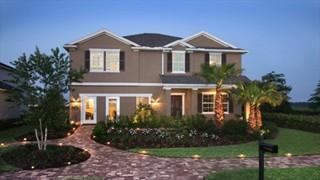 New Homes in - Mill Creek at Kendall Town by Lennar Homes
