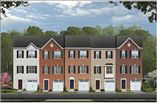 New Homes in Northern Virginia VA - Townhomes at Lakeside by Hazel Homes