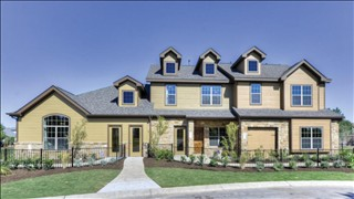 New Homes in Texas TX - The Arbors at Lakeline by MileStone Community Builders