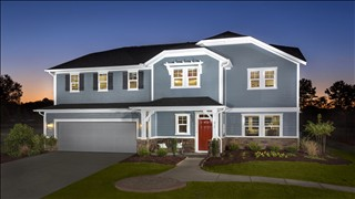 New Homes in Raleigh Durham North Carolina NC - Parks at Bass Lake by KB Home