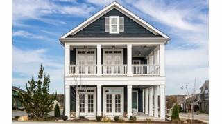 New Homes in North Carolina NC - Garman Homes at Briar Chapel by Newland Communities
