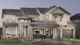 New Homes in Colorado CO - Parkview at Candelas-Tri Pointe at Candelas by TRI Pointe Homes